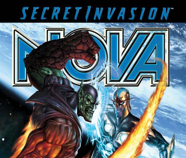 NOVA (2007) #16