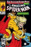 Amazing Spider-Man (1963) #324