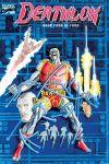 Deathlok (1990) #4