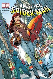 Amazing Spider-Man (1999) #51