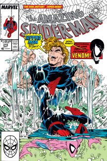 Amazing Spider-Man #315