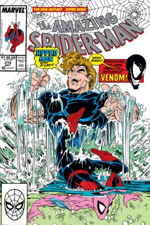 The Amazing Spider-Man #315