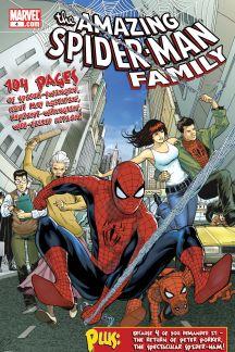 Amazing Spider-Man Family #4