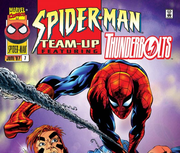Spider-Man Team-Up (1995) #7