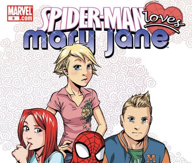 SPIDER_MAN_LOVES_MARY_JANE_2005_9
