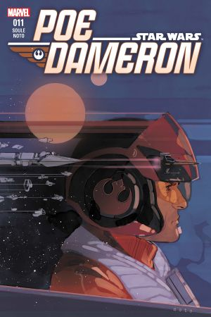 Star Wars: Poe Dameron #11