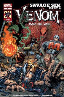 Venom (2011) #21