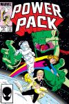 cover from Power Pack #2