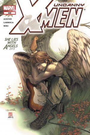 Uncanny X-Men #438