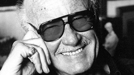 Stan Lee Receives Disney Legends Award at D23