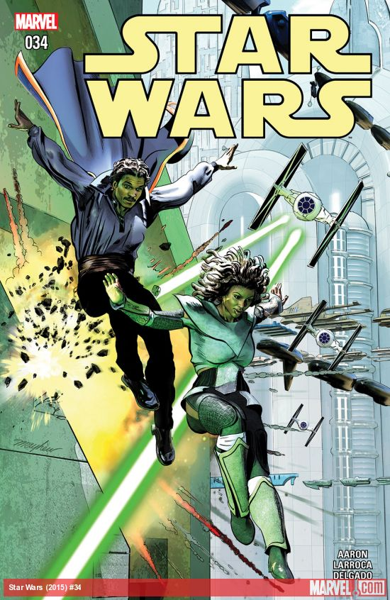 Star Wars (2015) #34