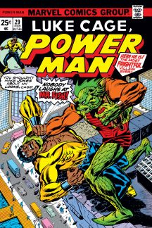 Power Man (1974) #29