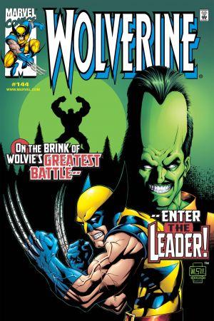 Wolverine #144