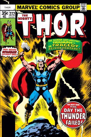 Thor #272