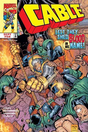 Cable (1993) #58