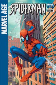 Spider-Man: Spidey Strikes Back Vol. 1 Digest (Trade Paperback)