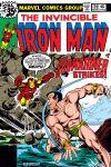 IRON MAN (1968) #120