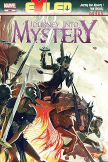 Journey Into Mystery #638