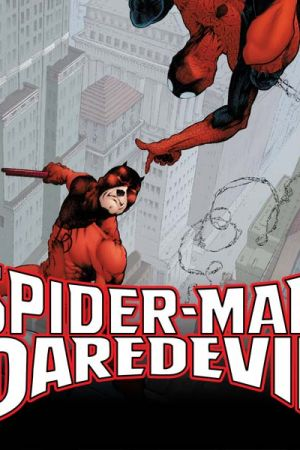 SPIDER-MAN/DAREDEVIL 1 (2002)