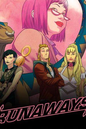 Runaways (2017 - Present)