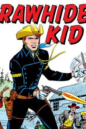 Rawhide Kid (1955 - 1979)