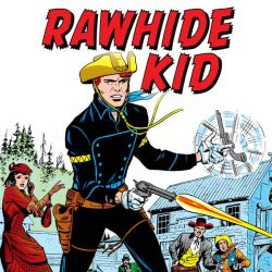 Rawhide Kid (1960-present)