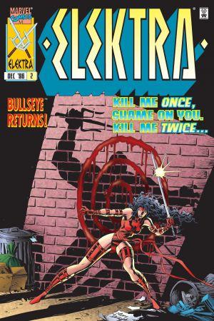 Elektra (1996) #2