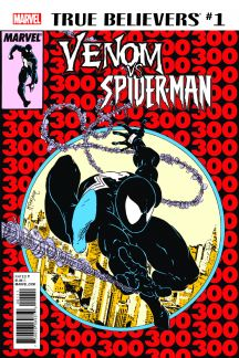 True Believers: Venom vs. Spider-Man #1