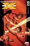 ULTIMATE X-MEN (2000) #73