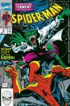 Spider-Man (1990) #2