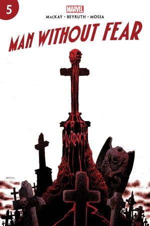 Man Without Fear #5