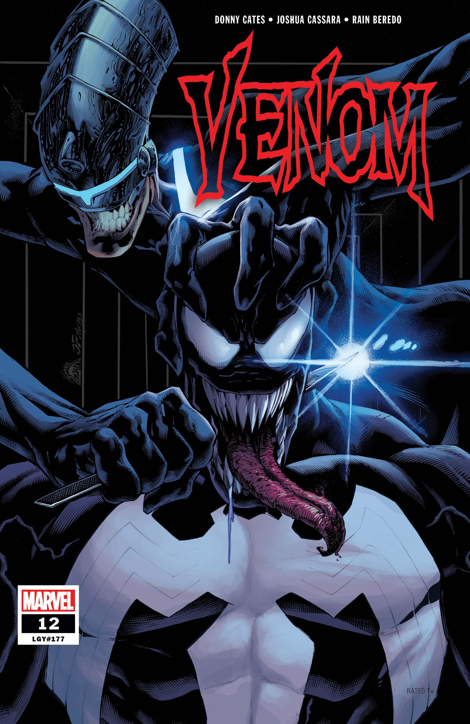 Venom (2018) #12
