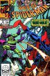 Web of Spider-Man (1985) #67