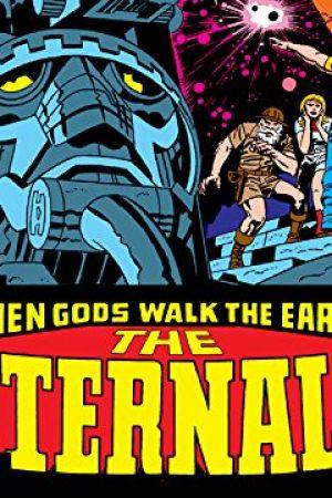 Eternals (1976 - 1978)