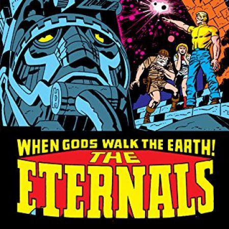Eternals (1976)