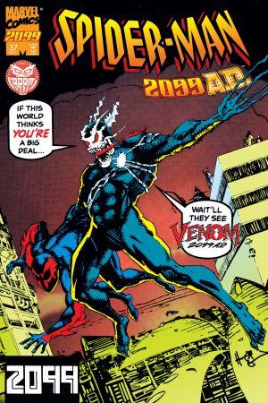 Spider-Man 2099 #37