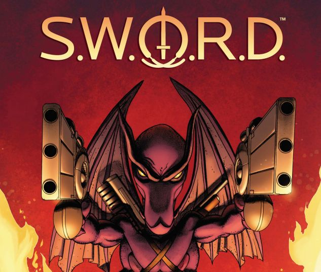 S.W.O.R.D. (2009) #3