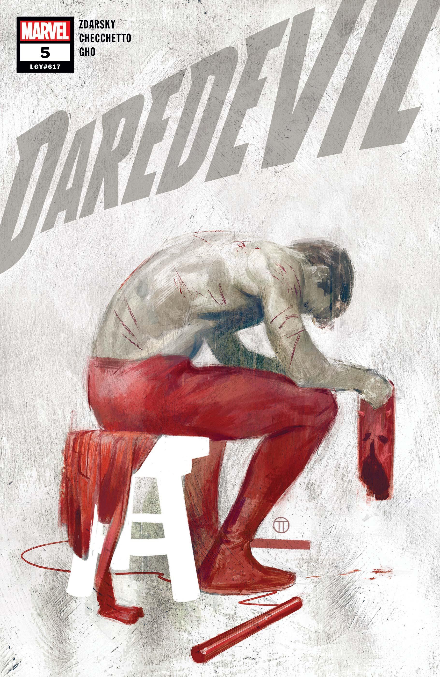 Daredevil (2019) #5