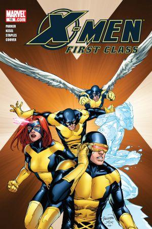 X-Men: First Class #15