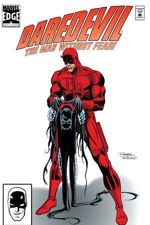 Daredevil #345