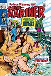 Sub-Mariner #18