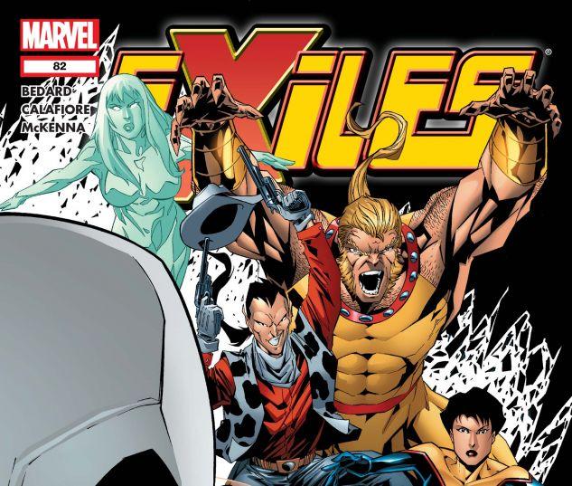 EXILES (2001) #82