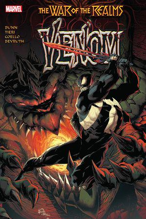 Venom: War Of The Realms (Trade Paperback)