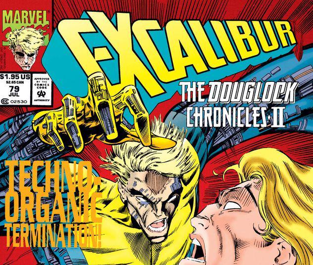Excalibur #79