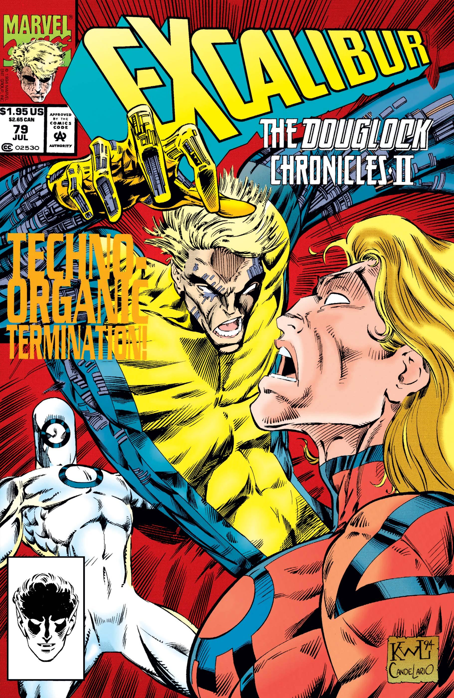 Excalibur (1988) #79