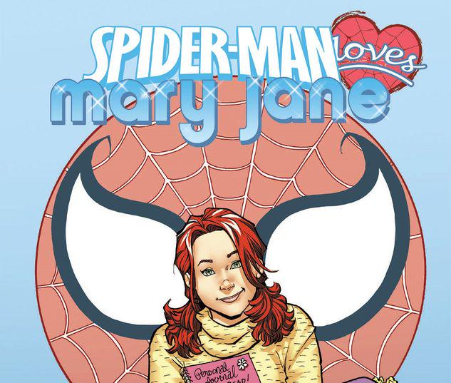 SPIDER-MAN LOVES MARY JANE: THE SECRET THING GN-TPB #1