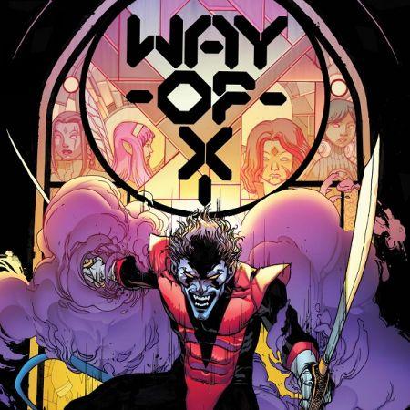 Way of X (2021 - Present)