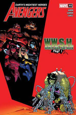 Avengers #46