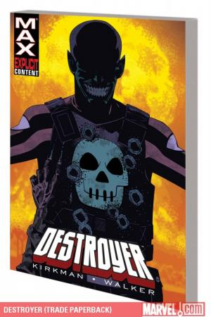 Destroyer (Trade Paperback)