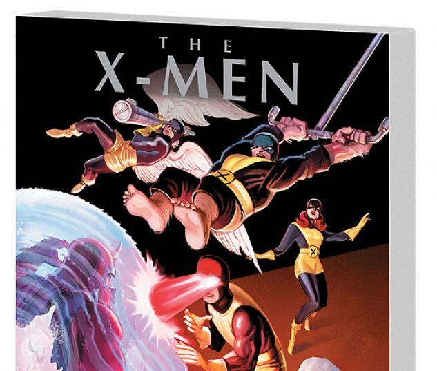 MARVEL MASTERWORKS: THE X-MEN VOL. 1 #1